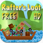 Icon For Rafter's Loot Free